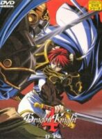 Dragon Knight: Wheel of Time